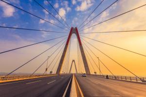 Công trình cầu đường