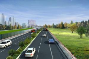 Thi công xây dựng cầu – đường