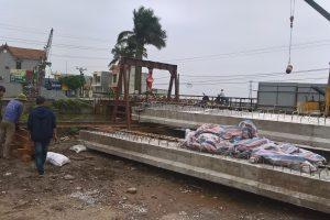 Cầu Trạm Xá – Tiền Hải, Thái Bình