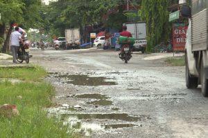 Nâng cấp đường tỉnh 455 – Quỳnh Phụ, Thái Bình